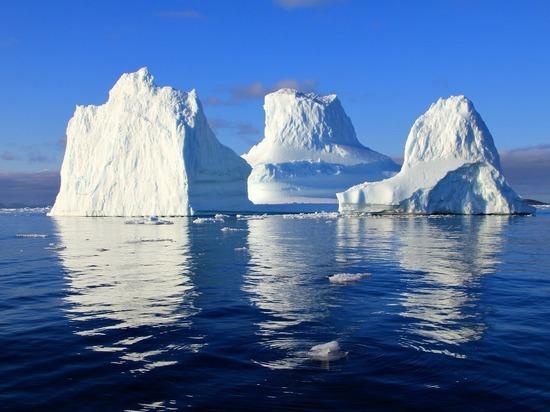 Россия поможет Китаю укрепить позиции в Арктике