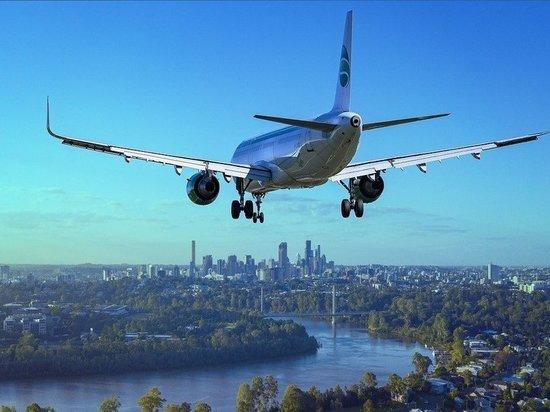 «Белавиа» отменила рейсы в восемь стран