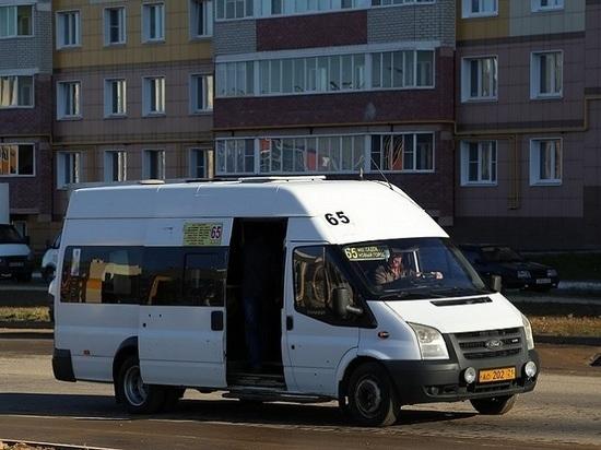 В Чебоксарах ищут нового перевозчика на автобусный маршрут №65