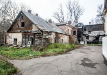 317 жителей Псковской области расселили из аварийного жилья в прошлом году