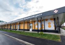 199 объектов здравоохранения построят в Псковской области к 2025 году