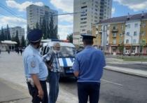 Пассажирские автобусы и маршрутки проверили в Серпухове