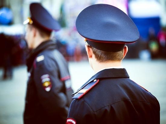 В Серпухове пригласили на службу в органы внутренних дел