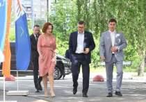 В Челябинске открылся XXII фестиваль СМИ