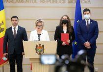 Почему Майя Санду хочет молдавский язык заменить на румынский