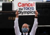 Олимпиаду в Токио требуют отменить — против нее высказались японские врачи, газеты и даже спортсмены. Организаторы Игр-2020 убеждают, что соревнования состоятся, несмотря на все противоречия с японской общественностью. «МК-Спорт» расскажет, чего боятся в Японии и почему Международный олимпийский комитет так держится за идею провести Олимпиаду-2020.