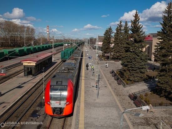 Туристические рельсовые автобусы свяжут Петрозаводск и Северное Приладожье летом