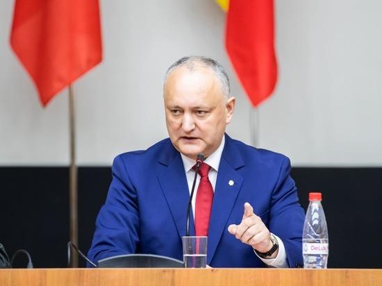 Зачем западным геополитическим игрокам нужна Молдова