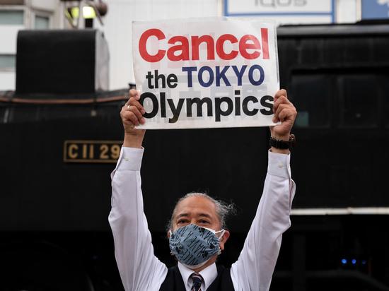 Организаторы Олимпийских игр-2020 в Токио убеждены, что это будут самые безопасные Игры в истории