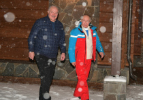 Лукашенко станет в прямом смысле дорогим гостем Путина