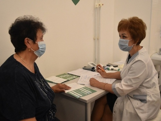 О возможности вакцинироваться от коронавируса напомнили жителям Серпухова