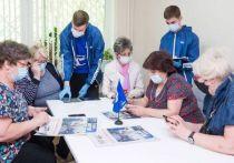 За два дня в предварительном голосовании приняли участие более 48 тысяч нижегородцев