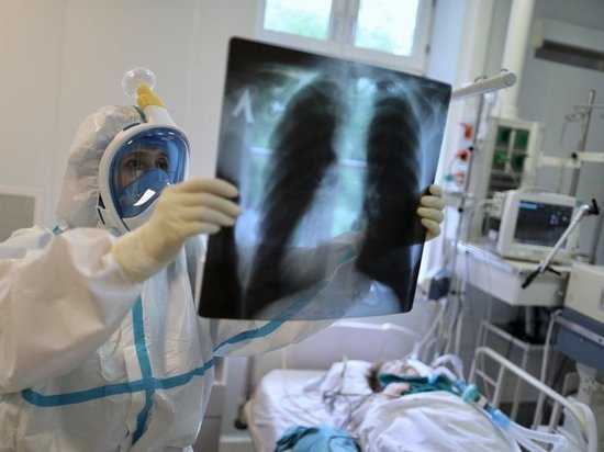 Врачи наблюдали группу пациентов: антитела у них росли  «волнами»