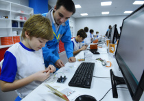 В отдаленном поселении Сургутского района появится класс для занятий киберспортом