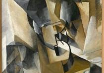 Картина из Кирова участвует в проекте Третьяковской галереи