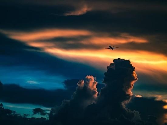 Прерванный полет