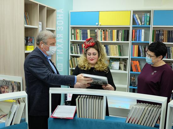 В Кировской области к концу года будет 10 модельных библиотек