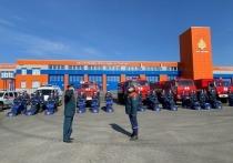 На 28 мая в Якутии действуют 11 природных пожаров