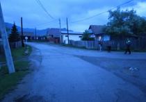 В ночь с 27 по 28 мая, в Горном Алтае произошло ДТП с участием 13-летнего мотоциклиста.