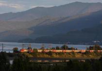 Из Екатеринбурга назначены дополнительные поезда на Черноморское побережье