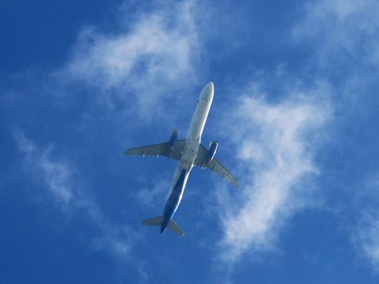 При согласовании новых маршрутов приоритет отдается безопасности полетов