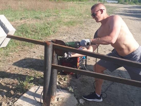 Вместо укрепления российско-украинской дружбы Фонд «Содружество» устроил поборы на водоеме в Екатеринбурге