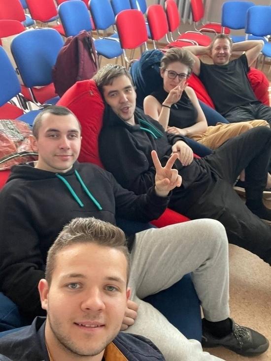 Костромичи вошли в число победителей всероссийского турнира для IT-специалистов