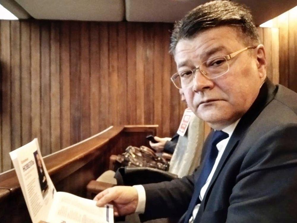 Прокуратура нашла премию у Цкаева в 9 млн: фото миллионера
