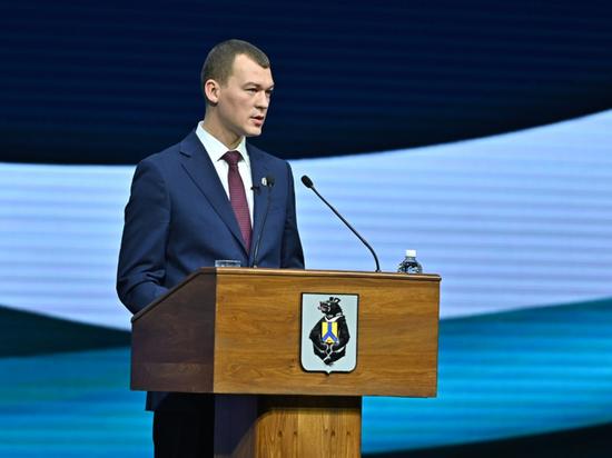 В работе Дегтярева просматривается опора на людей - эксперт об отчете главы региона за 2020 год