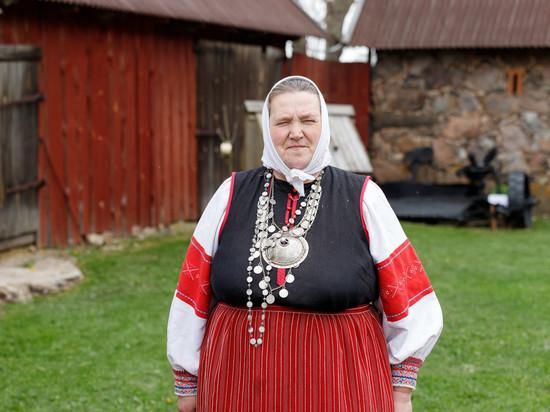 Псковская делегация примет участие во Всероссийском форуме финно-угорских народов