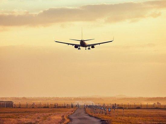 Евросоюз выразил обеспокоенность отказом Москвы принимать рейсы из стран ЕС