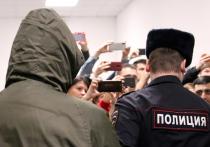 Иван Голунов не пришел на оглашение приговора экс-полицейским, подбросившим наркотики