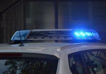В Челябинске мужчина напал на полицейского