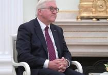 Президент ФРГ собрался на второй срок