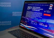 Около 5 млн человек приняли участие в предварительном голосовании «Единой России»