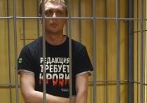 Экс-полицейских из дела Ивана Голунова приговорили к 5-12 годам
