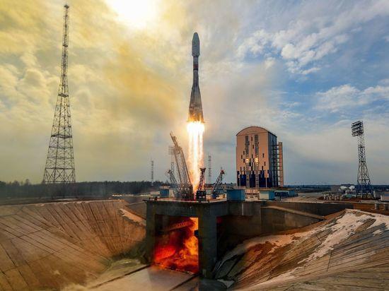 В Амурской области достраивают стартовый комплекс для запусков целой линейки ракет «Ангара», среди которых есть вариант для отправки миссии к спутнику Земли