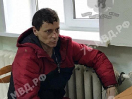 «Потерпевший посчитал, что Молчанов симулирует психическое расстройство»