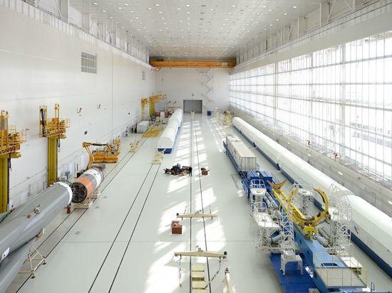 В ЦЭНКИ рассказали, какими инженерными и высокотехнологическими новинками оснащается новый российский космодром