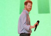 Принц Гарри потряс королевскую семью рассказом о психике Меган Маркл