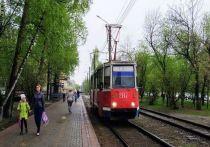 Схема движения трамваев изменится в Томске в воскресенье