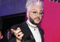 Киркоров признался, что «трогал» Билана и Лазарева на «Евровидении»