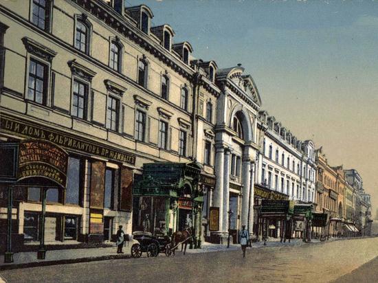 После реставрации сцена имени Покровского расширится