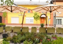 Новая зона туристического отдыха появилась в Серпухове