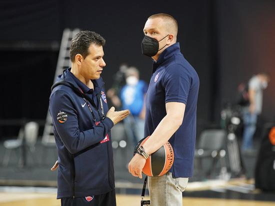В Кельне будут делить баскетбольную корону