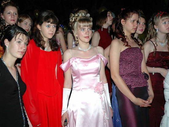 Саратовские родители урезают траты на выпускные вечера