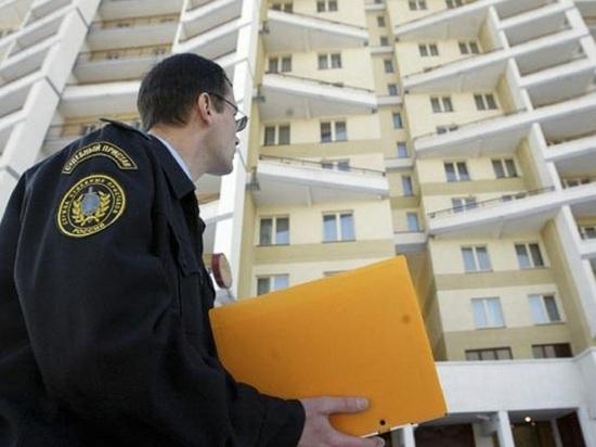 Выселение из квартир за долги может начаться в Серпухове