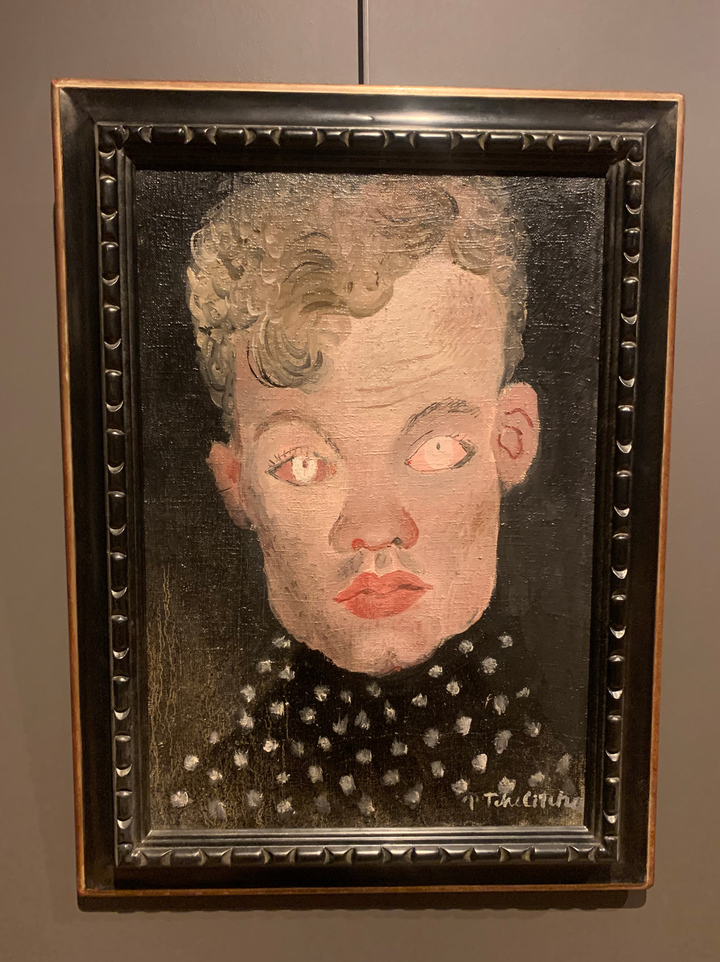 В галерее «Наши художники» показали 3D-портреты из кофе и песка