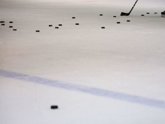 Сборная Канады второй раз подряд выиграла матч на ЧМ по хоккею