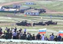 Делегация Общественного совет при Минобороны РФ 27-28 мая впервые посетила части Челябинского военного гарнизона, а также Чебаркульский полигон Центрального военного округа